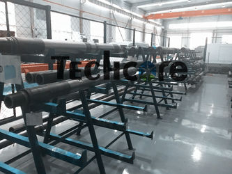 China Techcore Oil Tools Co.,Ltd, company profile