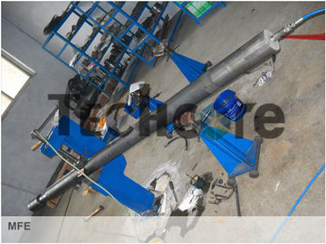 Multi Flow Evaluator Downhole Packer Test Equipment Corrosion Resistance