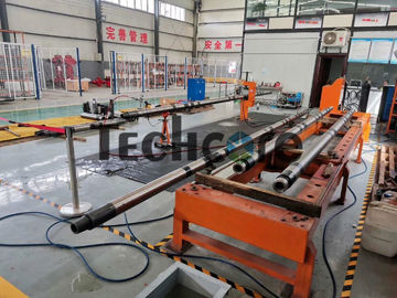 DST Slim Hole Downhole APR Drill Stem Testing Tools